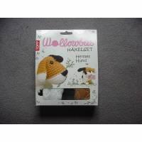 Wollowbies Häkelset Hermes Hund - von Topp Bild 1