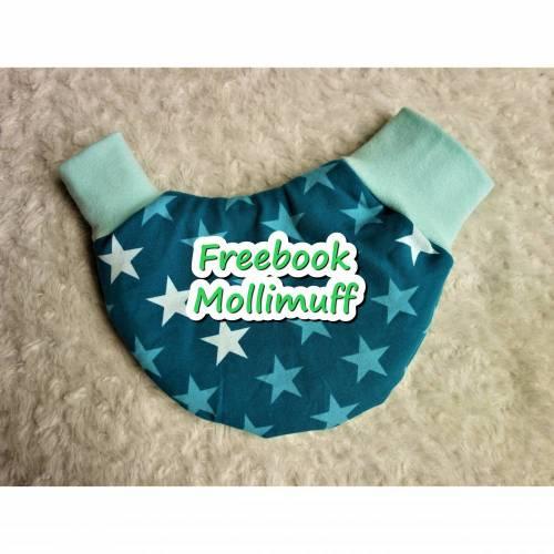 Freebook Mollimuff Partner-Handschuh