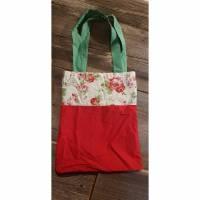 Shopper - Einkaufstasche - klein  Bild 1