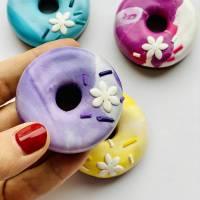 Nähgewichte Donuts, Gewicht ca. 140 Gramm