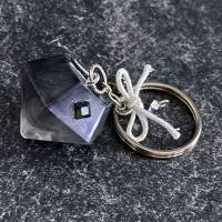 Color Combined Diamonds - Schwarz Bild 1