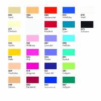 Acrylfarbe 80ml, Wahl aus 25 versch. Farben  Bild 2