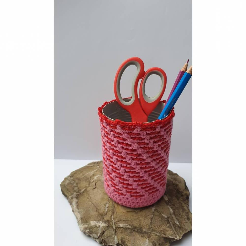 Stiftdose, Utensilo für Stifte Bild 1