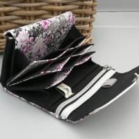 Ab 65,90€ / Elegantes Genius Damen Portemonnaie mit Stufenschoss Bild 3