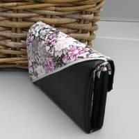 Ab 65,90€ / Elegantes Genius Damen Portemonnaie mit Stufenschoss Bild 4
