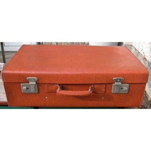 ick hab noch een Koffer in Berlin,schöner Koffer aus Berlin Friedrichsfelde