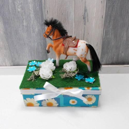 Geldgeschenk Geburtstag reiten, Pferd, Geburtstagsgeschenk, 4