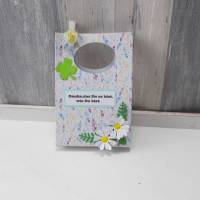 Wellness Geschenk, Wellness Tüte, Kleines Geschenk,Mitbringsel, Dankeschön Geschenk, 2 Bild 1