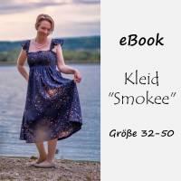 eBook Smokee Kleid Gr. 32-50 Webware Bild 1