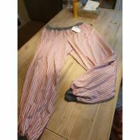 Pumphose Damen / Erwachsene Gr. 4XL Bild 1