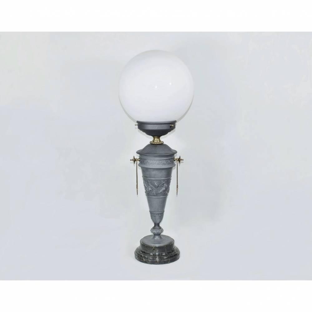 UNIKAT Tischlampe 72 cm Bild 1