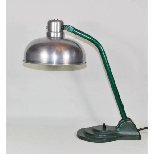 30/40er Jahre Tischlampe