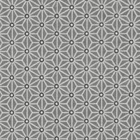 Baumwollstoff beschichtet Wachstuch mit Blumen 7 Farben 25 cm x 160 cm Saki Hilco Bild 3