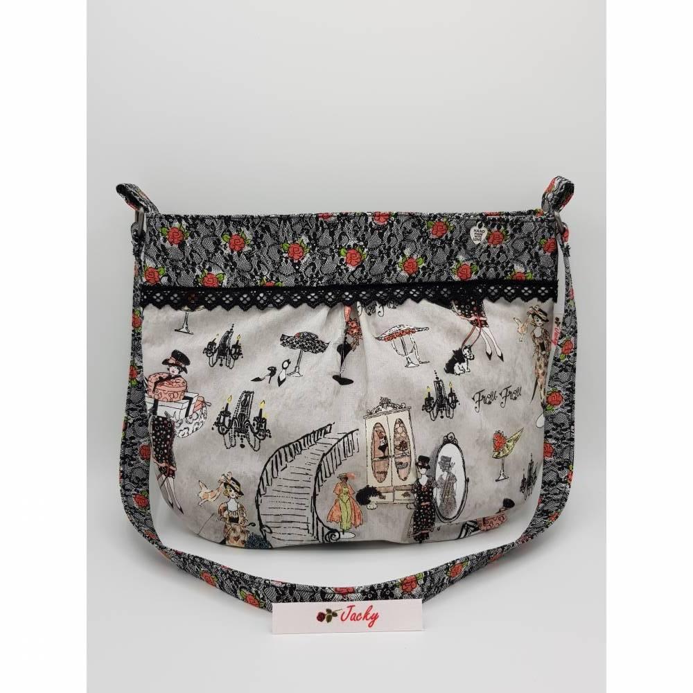 Tasche Ladies, grau Bild 1