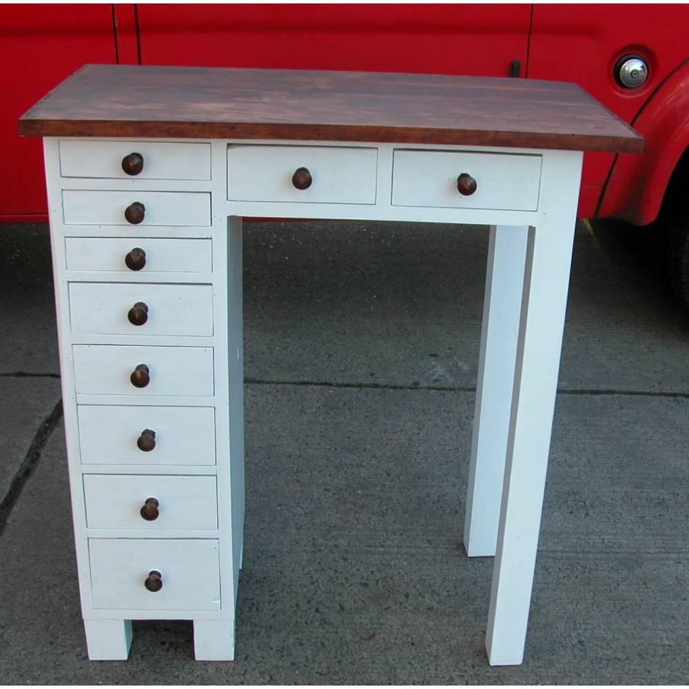 Original Werkstattmöbel/Büromöbel / Stehtisch /Arbeitstisch aus den 30er Jahren Bild 1