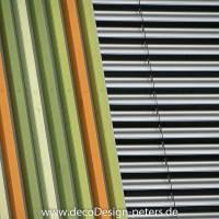 Fassade Fotografie Kunstdruck Aluminiumdibond Bild 1