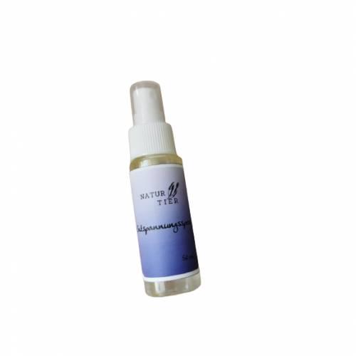 Entspannungsspray - 100 % Natürliche Inhaltsstoffe
