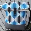 Der kleine Begleiter für die nächste Radtour, eine Fahrradlenkertasche für Erwachsene. Bild 1