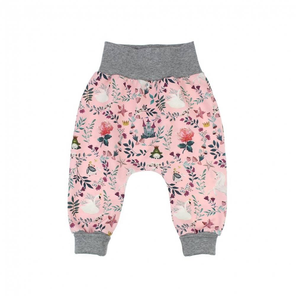 Babypants - Kinderpants - Babyhose *Märchenzauber* Bild 1