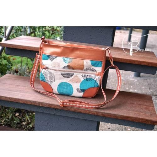 E-Book Handtasche Juno