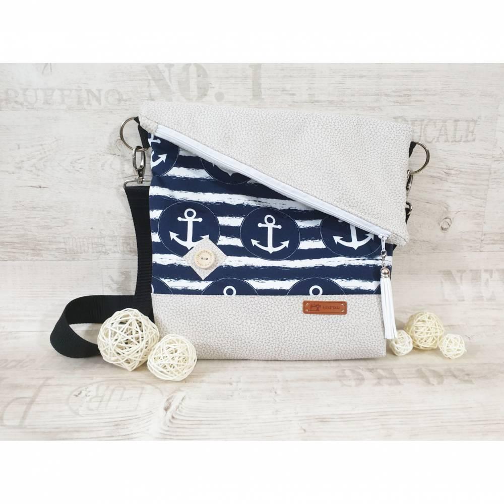 Handtasche Anker 5 Bild 1