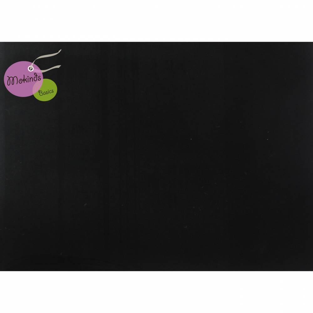 Flexfolie Plotterfolie Textil schwarz Bild 1