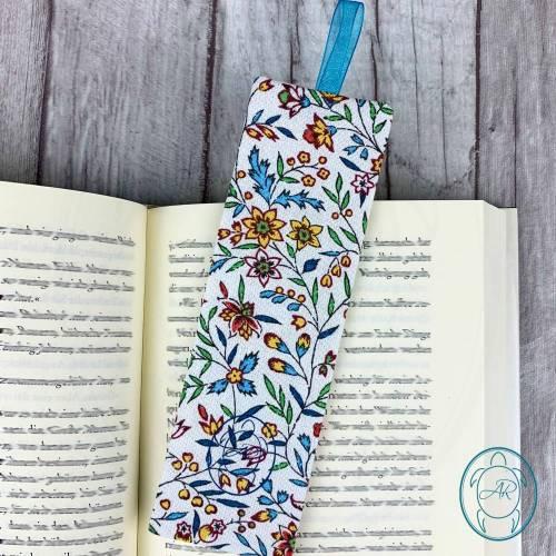 Lesezeichen // Lesezubehör // Geschenk zum Buch