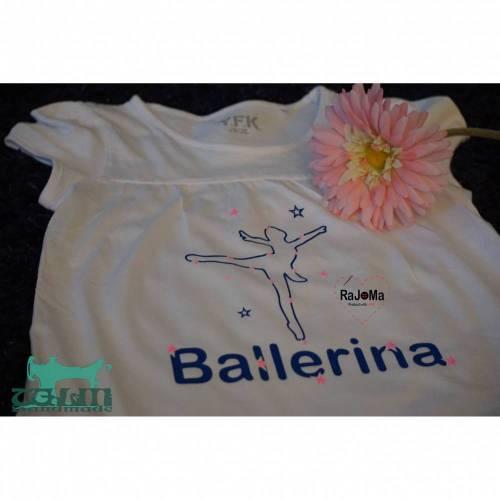 Plotterdatei Sternzeichen Ballerina RaJoMa