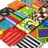 3D popart wand bild bunt color blocking kunst dreidimensional fineart limited edition Bild 5