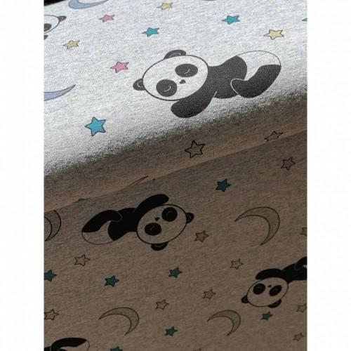 Sweat Pandas UV Licht Farbwechsel