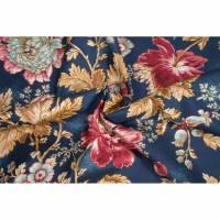 Patchworkstoff Andover Super Bloom Super Bloom 29446 Edyta Sitar of Laundry Basket Quilts 0,5m  Bild 1