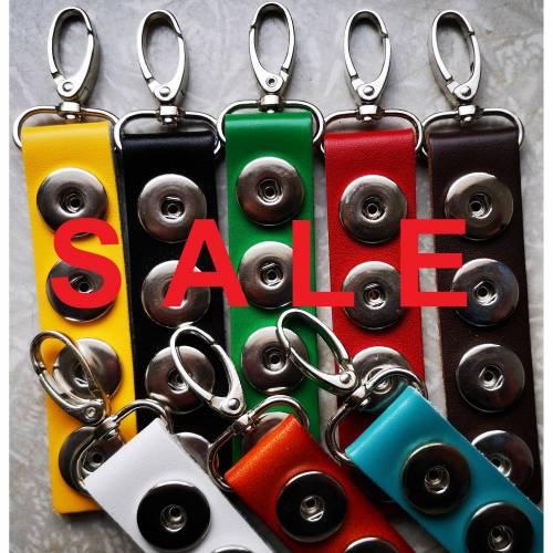 SALE!  Anhänger, Schlüsselanhänger für Druckknöpfe, Button, Druckknopfbutton,statt 9,99 Euro jetzt 4,99 Euro
