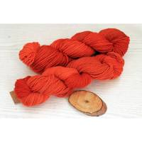 100g Wollschaaarf's Landwolle Bild 1