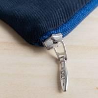 Mini-Portemmonaie Schlüsselanhänger Bild 3