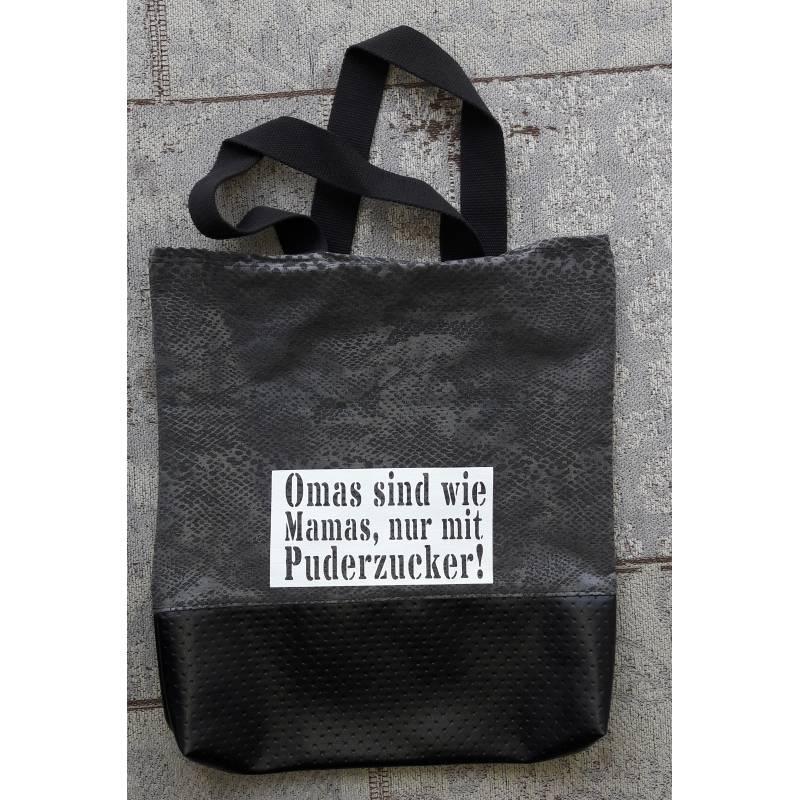 Tasche Omas sind Bild 1