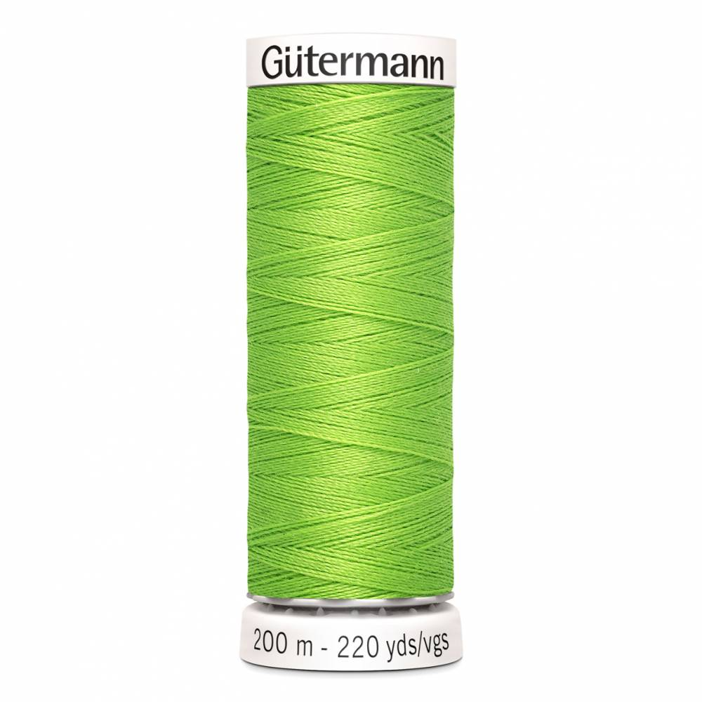 336 Allesnäher Gütermann 200m Bild 1
