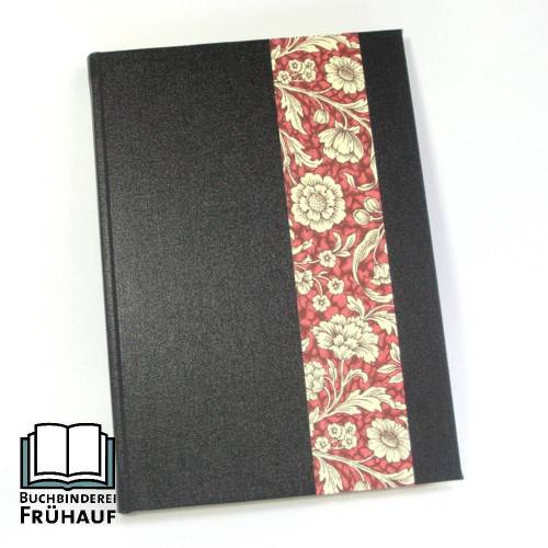 Rezeptbuch mit Register Kochbuch zum selberschreiben