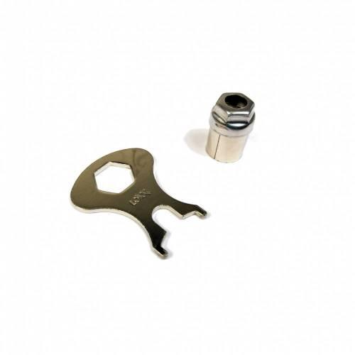LOXX Befestigungswerkzeug Schlüssel & Lochwerkzeug