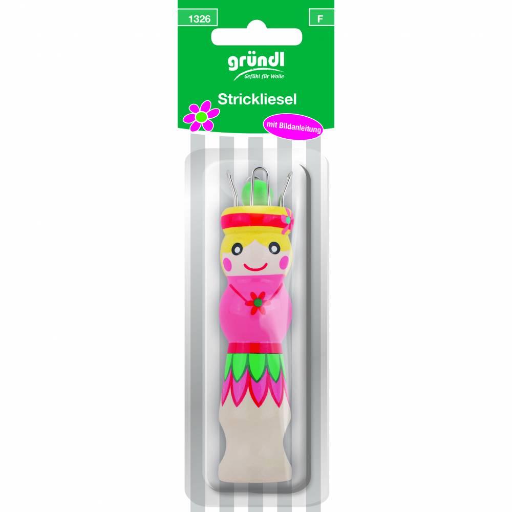 Strickliesel Prinzessin Bild 1