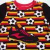 Fußball-T-Shirt Deutschland Gr. 110/116 Bild 2