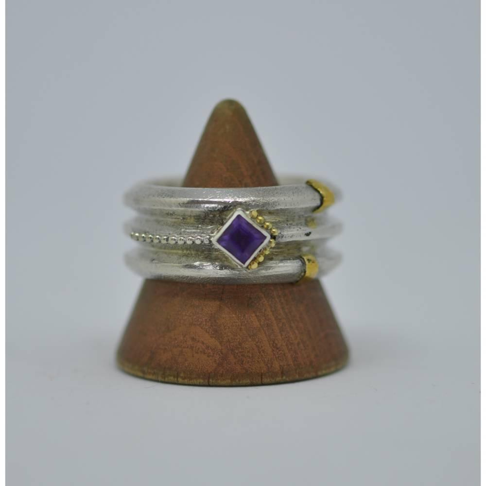 Königinnen Ring für die Innere Prinzessin Bild 1