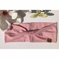 Haarband rosa Bild 1