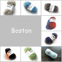 Wolle, Boston von Schachenmayr, große Farbauswahl Bild 1