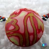 Wechsel-schmuck Magnet Zwischenstück  für Ketten ART 3771 Bild 1