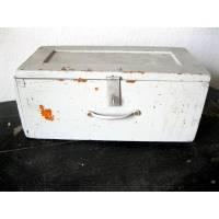 Vintage Kiste Bild 1