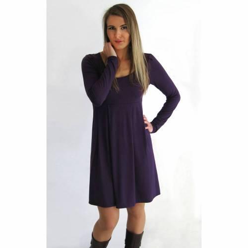 Kleid DUFFY Langarm