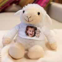 Ich bin Berta das Schaf und für immer deine Freundin Bild 1