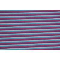 Stenzo Ringeljersey lila/pink/blau/weiß Bild 1