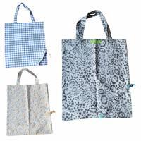 Mehrweg-Beutel * Einkaufstasche * no- plastik- Bag ** faltbar ** Bild 9