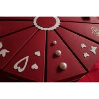 Geldgeschenk, Geschenk zur Hochzeit, Geldgeschenkverpackung, Hochzeitsgeschenk Bild 1